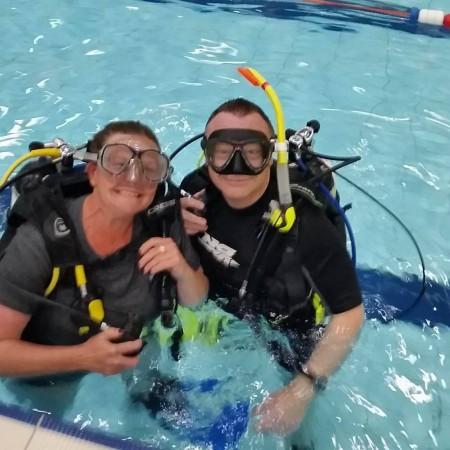Scuba Diving Grays, Essex , Essex