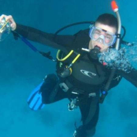 Scuba Diving PRO DIVE Coogee,