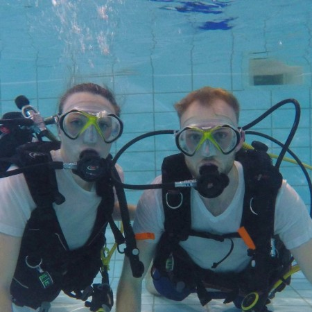 Scuba Diving Studley, West Midlands, West Midlands