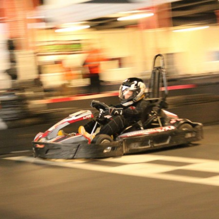 Karting Oldham, Lancashire