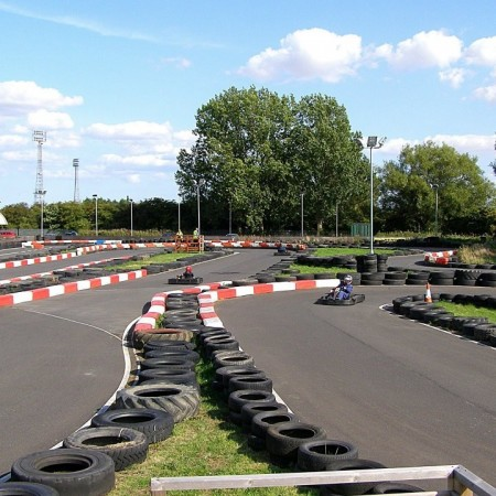 Karting Hull, North Humberside