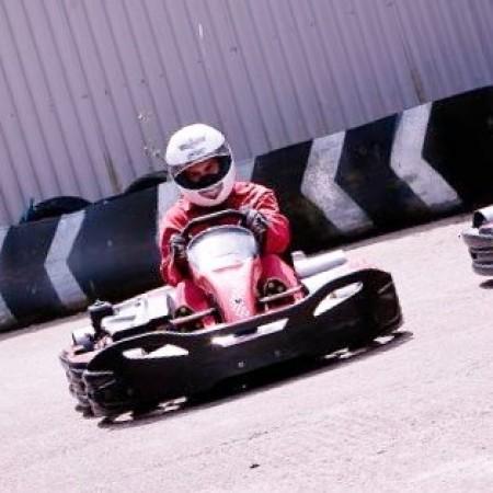 Karting Newport, Gwent