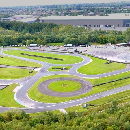 Karting Wigan, Lancashire