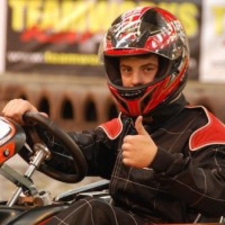 Karting Mansfield, Nottinghamshire