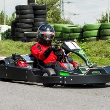 Karting Thurrock Outdoor, Essex, Essex