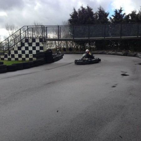 Karting Bristol, South Gloucestershire