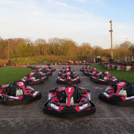 Karting Cromer, Norfolk, Norfolk