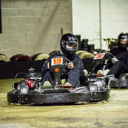 Karting Northampton, Northamptonshire, Northamptonshire