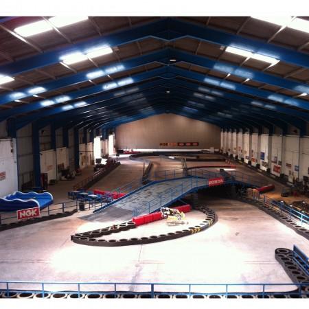 Karting Exeter, Devon
