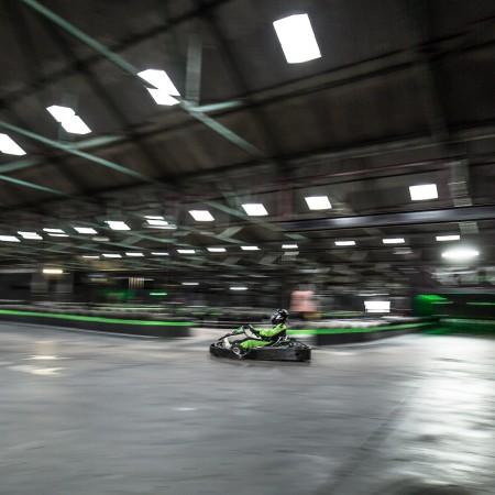 Karting Chester, Cheshire, Cheshire