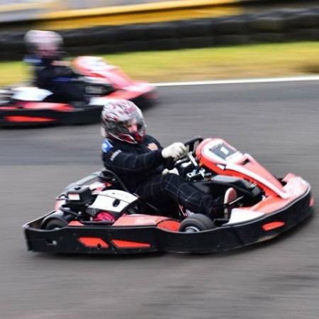 Karting Dunfermline, Fife, Fife