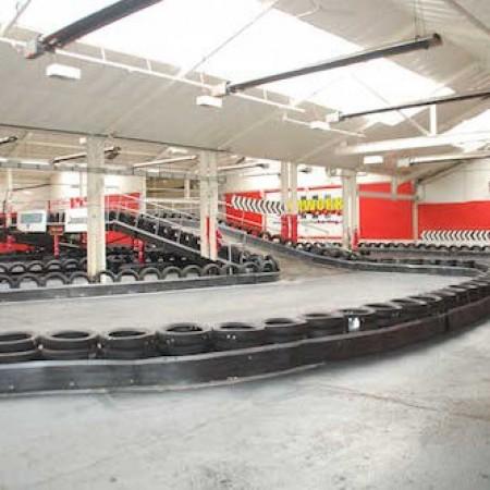 Karting Halesowen, West Midlands