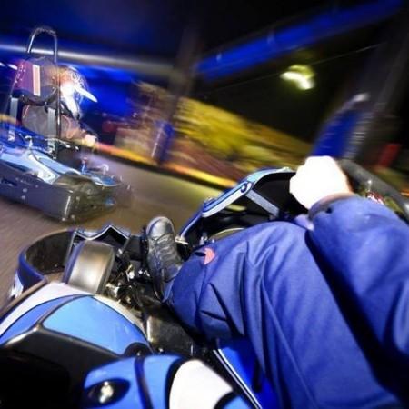 Karting Kart World Belmont, 0