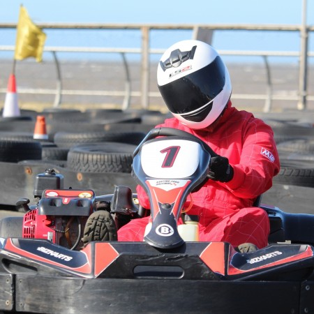 Karting Blackpool - South, Lancashire