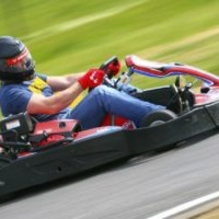 Karting Athboy ,