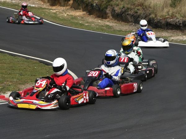 Go Karting The Venue,