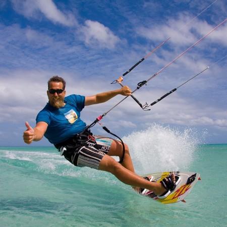 Kitesurfing Windswell Kitesurfing & Stand Up Paddle Board, 0
