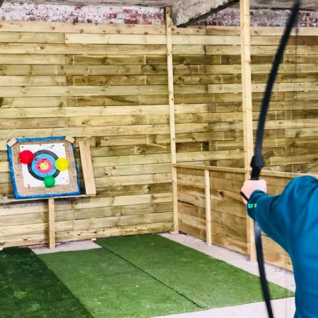 Axe Throwing Llangollen North,