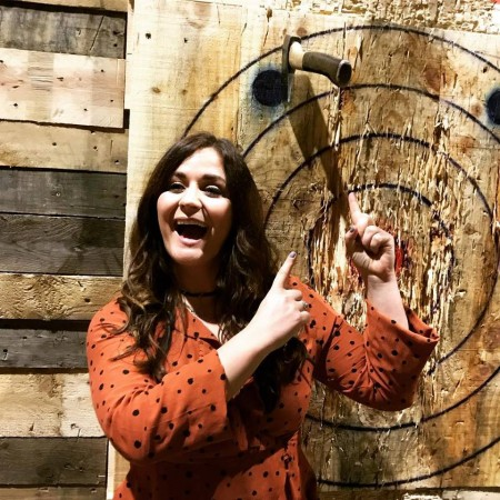 Axe Throwing Carlisle,