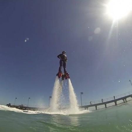 Flyboarding Peninsula Fly Board, 0
