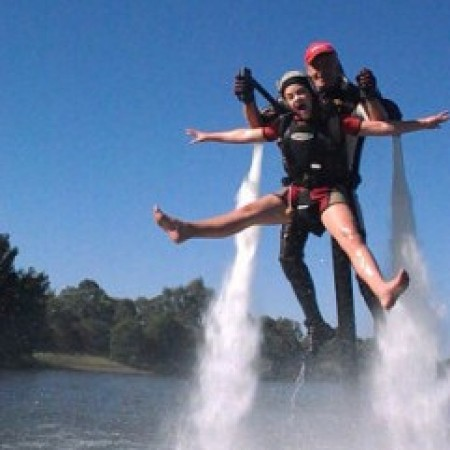 Flyboarding Jet Pack Adventure QLD, 0