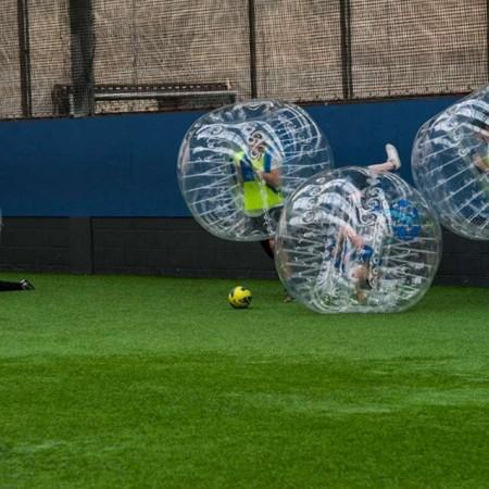 Bubble Football Wigan, Lancashire, Lancashire
