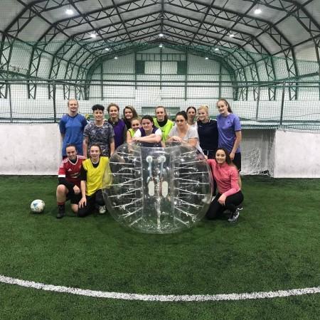 Bubble Football Liverpool, Merseyside, Merseyside