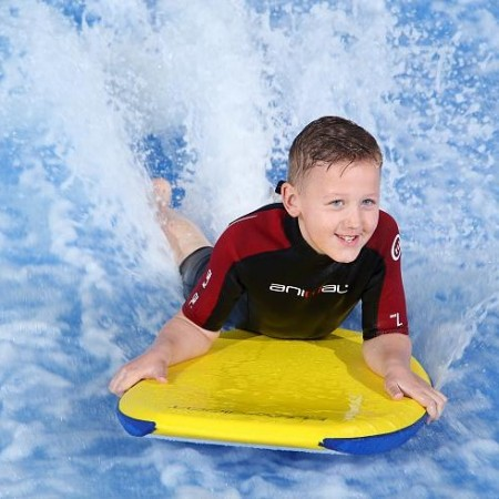 Indoor Surfing Bedford, Bedfordshire