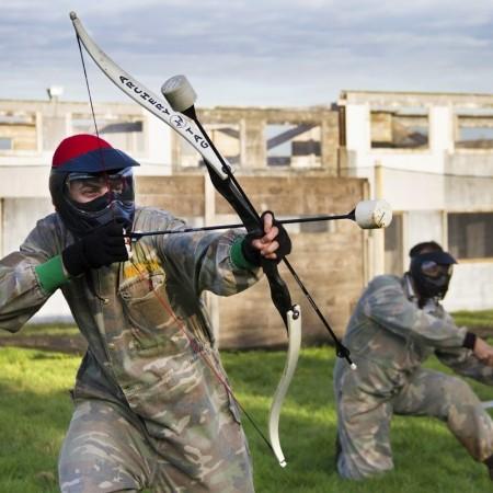Combat Archery Abridge, Essex, Essex