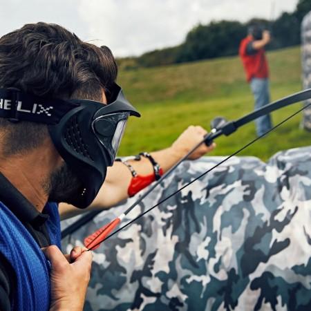 Combat Archery Chester, Cheshire, Cheshire
