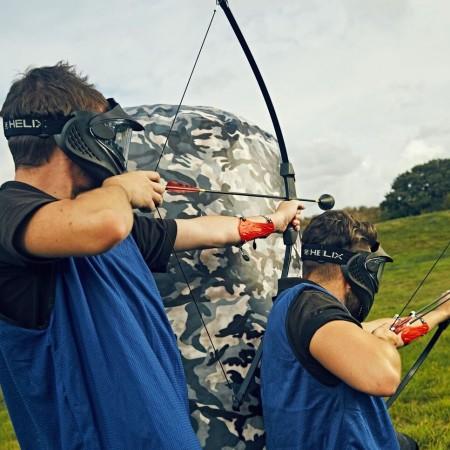 Combat Archery Leeds, West Yorkshire, West Yorkshire