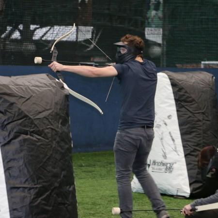 Combat Archery Dundee, Angus
