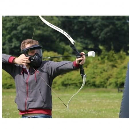 Combat Archery Aberfeldy, Perthshire, Perthshire