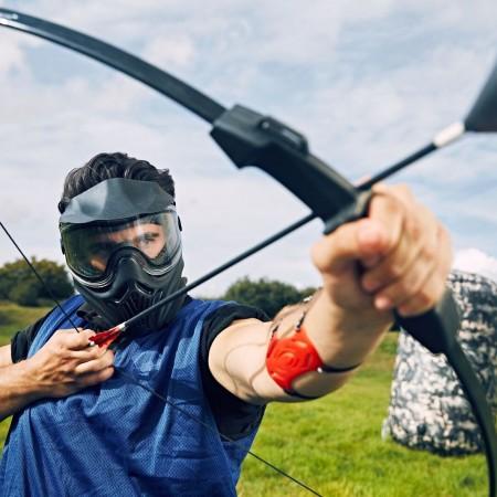 Combat Archery Cambridge, Cambridgeshire