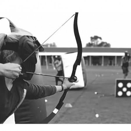 Combat Archery Preston, Lancashire