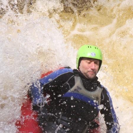 White Water Rafting Aberfeldy,
