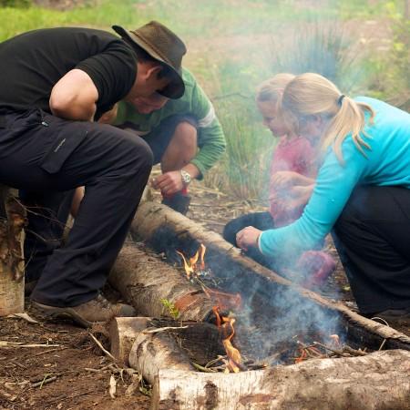 Survival Skills Chertsey, Surrey, Surrey