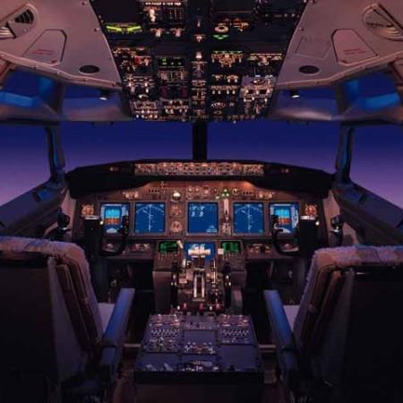 Flight Simulation Coventry, Warwickshire