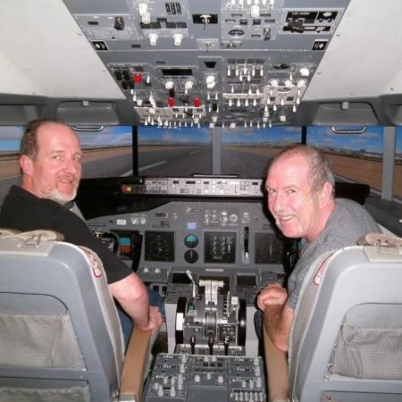 Flight Simulation Leighton Buzzard, Bedfordshire