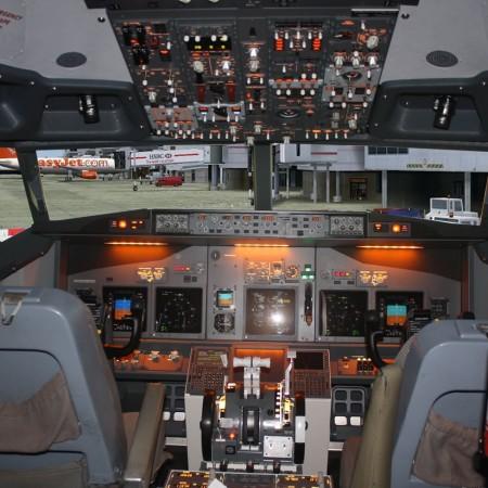 Flight Simulation Northampton, Northamptonshire