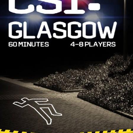 Escape Games Glasgow,