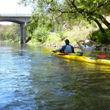 Kayaking Sea Kayak Australia, 0