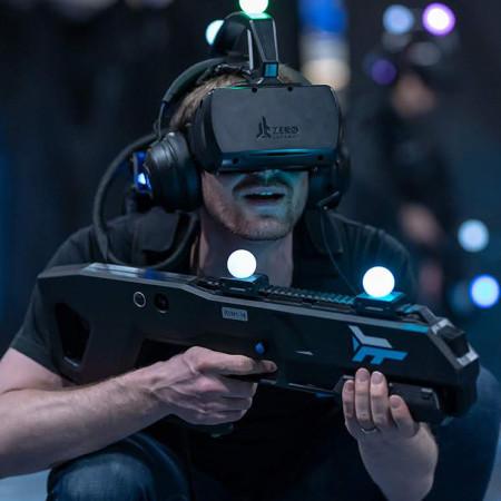 VR Experiences Nottingham, VR Escape Rooms, Nottinghamshire
