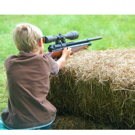 Air Rifle Ranges Taunton, Somerset, Somerset