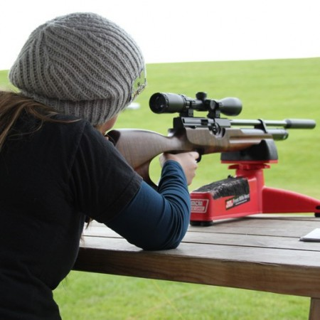 Air Rifle Ranges Frodsham, Cheshire, Cheshire