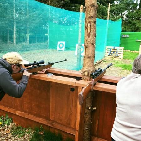 Air Rifle Ranges York, North Yorkshire