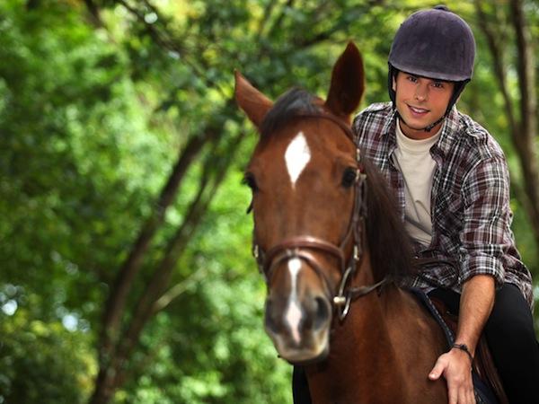 Horse Riding Hook, Hampshire