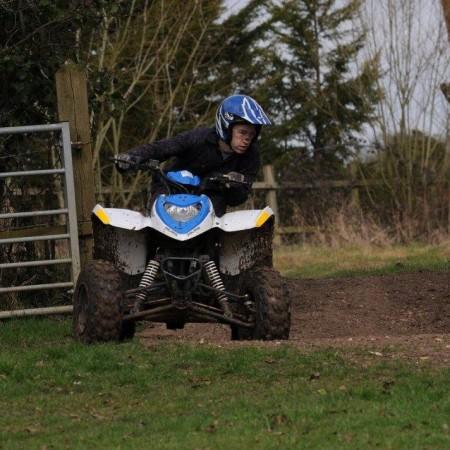 Quad Biking Winchester, Hampshire, Hampshire