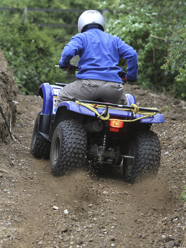 Quad Biking Newmarket, Suffolk, Suffolk