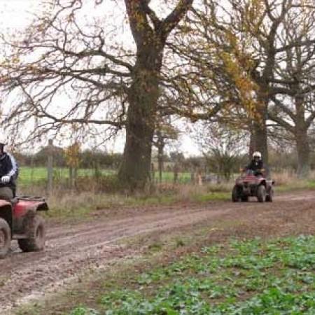 Quads Worcester,